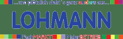 Fachmarkt und Malerbetrieb Lohmann - Logo